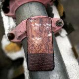 Neuer Entwurf und Form für Oppo R9 Vivo X9 Kasten der Spitze-TPU