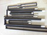 Industrieel Sic van het Carbide van het Silicium van de Oven Elektrisch het Verwarmen Element