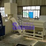 Het automatische Blok die van de Spaanders van het Koper Machine maken (Ce)