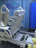 X-ray 8 Funciones Electric cama de hospital (AG-BR001)