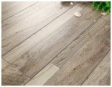 pavimentazione laminata ad alta densità di rivestimento del sistema Matt di scatto di spessore di 12mm