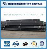 Труба Casing&Tubing стальная с API-5CT и J/K55, N80, L80/P110