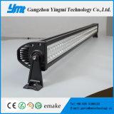 La meilleure barre 300W d'éclairage LED incurvée de travail des prix DEL par lumière