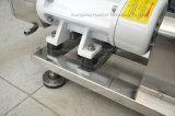 Bomba de tornillo farmacéutica higiénica del doble de la bomba de la transferencia del acero inoxidable