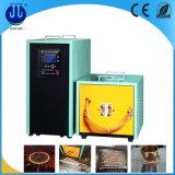 Nuovo tipo fornitore del macchinario 80kw del riscaldamento di induzione