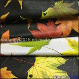 PUの多彩なフィルムデザイン衣服のための柔らかいPU材料