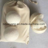 Objet de blanchisserie Boules de feutre en laine de mouton