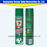 Jet réutilisable d'insecticide de ménage de jet d'aérosol de tueur d'insecte