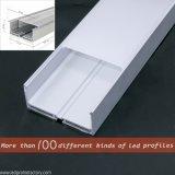 Aluminiumprofil der Aufhebung-LED für Kanal-Deckenleuchte des LED-Streifen-LED