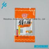 Emballage de qualité alimentaire BOPP CPP pour Snack