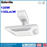 Shenzhen Factory Haute qualité Super Bright 130lm / W 150W 100W 120W LED Éclairage Station de gaz