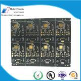 Tarjeta de circuitos impresos de 4 capas para los mandos de vuelo del Uav