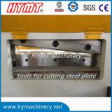 Machine hydraulique de serrurier du double cylindre Q35Y-30/poinçonneuse/machine de tonte/machine à cintrer