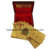 Calendrier Gold Foil