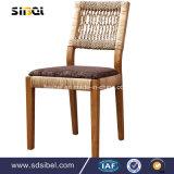 椅子を食事する型のIndustralの無作法な家具Rattant