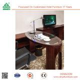 Leverancier van China van de Slaapkamer van het Meubilair van de Slaapkamer van het Hotel van de Luxe van de Stijl van de manier de Houten Vastgestelde