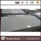 30X60 bianco bianco/grigio del Barry Polished di Sardo/G603/Sesame/granito chiaro del panda assottigliano le mattonelle