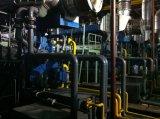 centrale elettrica diesel di 5X2MW 50Hz