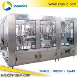 SGS Pulp Aprobado jugo Máquina de llenado