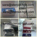 Het injecteerbare Anabole Propionaat van het Testosteron van het Poeder van Steroïden voor de Sterkte van de Spier