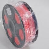 卸売1.75mm 3mm乾燥性があるパッキングが付いている3Dプリンターのための3D PLAのフィラメント