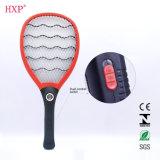 Qualitäts-nachladbarer Moskito-Schläger mit Taschenlampe