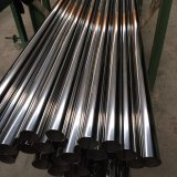 China 304 precios de fábrica de las tallas del tubo del acero inoxidable