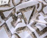 Tessuto 2016 del jacquard di Uphostery per il sofà senza Chenille