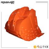 Promotion 3m3 Heavy Duty Rock pour toutes les marques d'excavatrice de godet