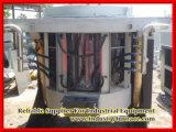 Staal/Iron/Stainles Steel/Copper/Brass/Bronze/Aluminum die de Middelgrote Inductie Furnace/Stove/Oven smelten van de Frequentie Coreless