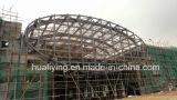 Estrutura de aço estrutura e construção de aço da China