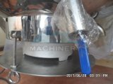 Chauffage à vapeur en acier inoxydable Candy isolant chemisé pour bouilloire (l'ACE-JCG-063201)