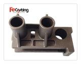 Inversión Cating / fundición a la cera perdida / fundición de precisión de piezas de válvulas para la pedido del OEM