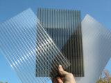 PC Hollow Sheet Production Line für Sunlight Plate