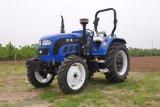 China ervoer Tractor van het Landbouwbedrijf van de Controle Direcction van de Fabriek de Hydraulische 70HP voor Verkoop