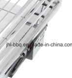Armoire rack avec palier de charge plus de 30kgs