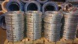 Filo di acciaio ad alta resistenza di HDG #70