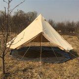 Tenda esterna di Glamping Bell del lusso di 5m per accamparsi