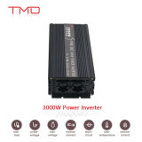 Inverter der hohen Kapazitäts-3000W 12/24/48 VDC zum reinen Wellen-Sonnenenergie-Inverter des Sinus-110/220/240VAC