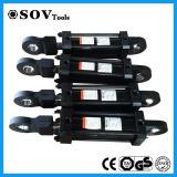 二重代理のロングストロークの水圧シリンダ(SOV RRシリーズ)