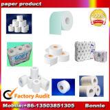El papel recicla las máquinas pequeñas, maquinaria de la producción del papel higiénico
