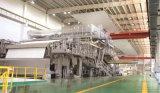 Nueva condición 1092mm de alto rendimiento La máquina de papel higiénico para planta de reciclaje de residuos de papel