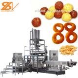 吹かれたトウモロコシの食品加工機械