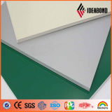 La norme nationale de la Chine B1 résiste aux incendies, la carte de publicité Acm produit des matériaux de construction à partir d'Ideabond