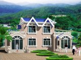 Модульная структура стали строительство сегменте панельного домостроения в доме