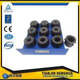 Macchina di piegatura del piccolo più nuovo tubo flessibile idraulico poco costoso portatile piacevole della Cina