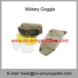 Lunettes Regain-Résistantes bon marché en gros de militaires de police de sports de l'armée TPU de la Chine