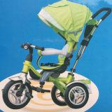 Il triciclo poco costoso del bambino di prezzi scherza il triciclo con l'alta sicurezza