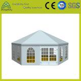 주문을 받아서 만들어진 방수 Pagoda 활동 알루미늄 PVC 천막