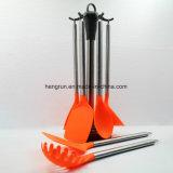 Домашняя кухня посуда для приготовления пищи из нейлона инструменты